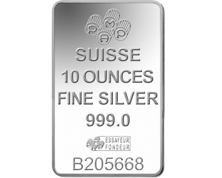 10oz-PAMP-Silver-Minted-Bar-front