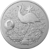 Picture of 1oz 2021 RAM Australia's Coat of Arms Silver Coin